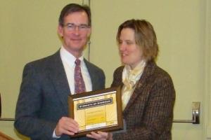 Chamber Strength of Sheridan Award, 2013