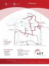 ACT Map 2014