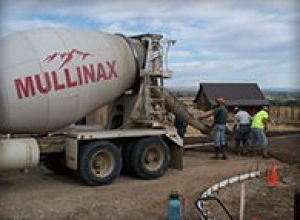 Mullinax Concrete