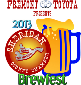 Chamber Brewfest More Of The Specifics Sheridan County