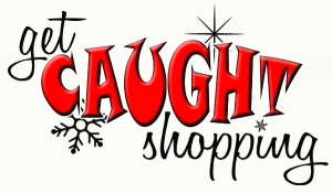 Get Caught Shopping logo