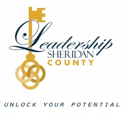 Leadership Sheridan County Logo with Tag - cropped