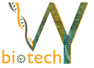 Wyoming Biotech Conference logo