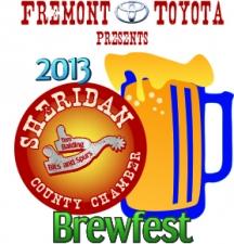 Brewfest 2013 logo