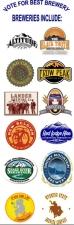 Brewfest - Brewery Logos