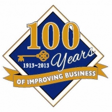 Chamber Seal - 100th Anniversary