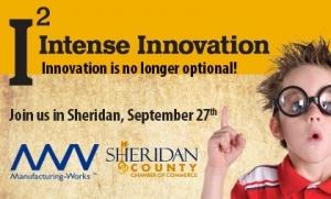 Intense Innovation Workshop