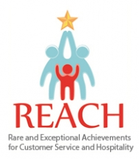 REACH Awards logo