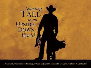 Standing Tall logo