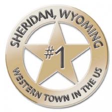 STT - #1 Western Town