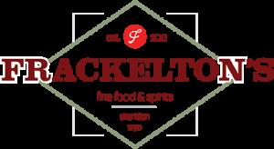 Frackelton's logo