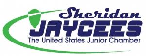 Sheridan Jaycees Logo