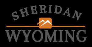 Sheridanwyoming.com logo
