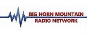 Big Horn Mountain Radio Network logo