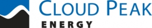 Cloud Peak Energy logo