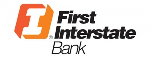 First Interstate Bank logo