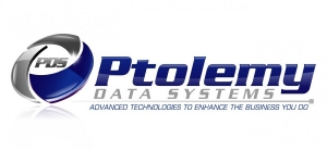 Ptolemy Data Systems logo