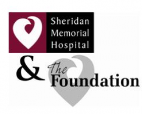 Sheridan Memorial Hospital & Foundation logo