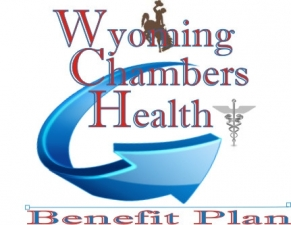 Wyoming Chambers Health Benefit Plan logo