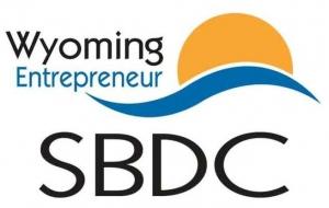 WY Entrepreneur - SBDC logo
