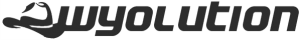 Wyolution logo