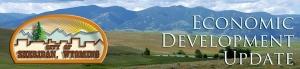 Economic Development Update Banner