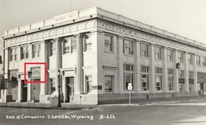 First Interstate Bank - Early Years