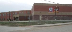Big Horn School Campus