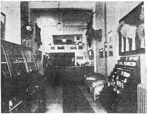 Chamber Downtown Office 1935