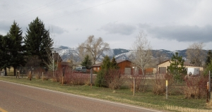 Home in the Country in Big Horn
