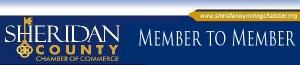 Member to Member Masthead