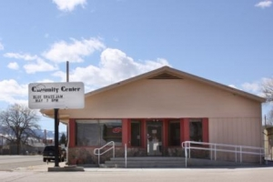 Tongue River Valley Community Center - Ranchester