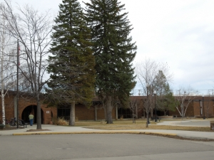 Sheridan County Fulmer Public Library