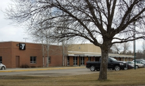 Sheridan County YMCA