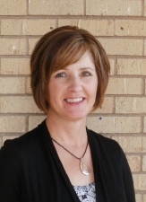 Chamber Staff - Dixie Johnson, CEO