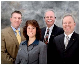 Farm Bureau Financial Services Staff 2012