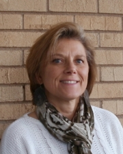 Chamber Staff - Karen Myers, Accounting Specialist
