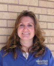 Chamber Staff - Teresa Detimore, Program Coordinator