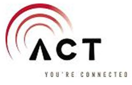 ACT logo - resized for footer