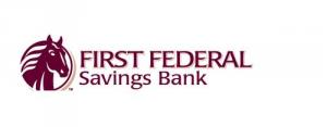 First Federal Savings Bank - platinum