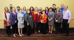 Leadership Sheridan County - Graduating Class of 2015 10.14.15