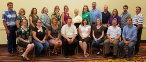 Leadership Sheridan County, Class of 2012