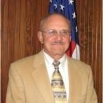 Sheridan Mayor - John Heath