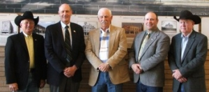 Sheridan County Commissioners