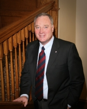 Sheridan Mayor - Dave Kinskey