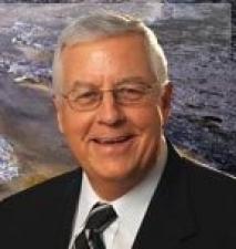 U.S. Senator - Mike Enzi (R-WY)